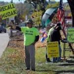 Hudak recall Image from denverpost.com