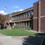 Carlson Elementary School, Idaho Springs