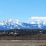Spanish Peaks, La Veta, Colorado